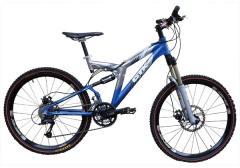 Bicicleta GTK Gravity