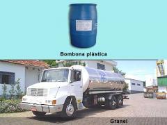 Glicerina bi-destilada