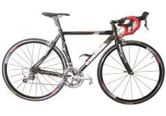 Bike Kuruma full Carbon Predator