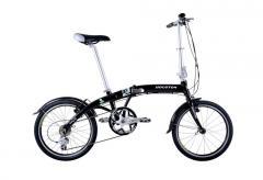 Bicicleta Passeio