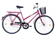 Bicicleta Ônix CP