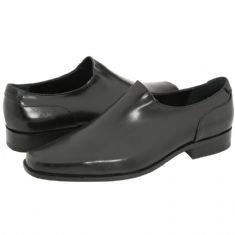 Sapato Social Calvin Klein Malcolm Preto