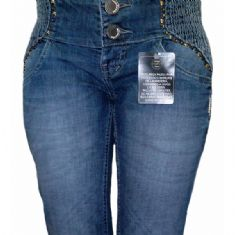 Calça Feminina Denuncia jeans Ref 02