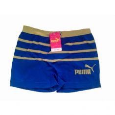 Cueca Puma Azul