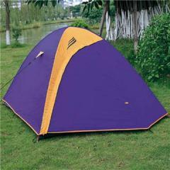 Barraca para Camping de 2 pessoas