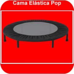 Cama elastica Pop