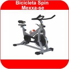 Bicicleta Spin Mexxa-se