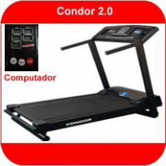 Esteira Condor 2.0