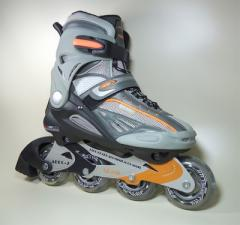 Patins Pro-Roller Profect