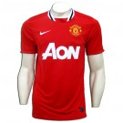 Camisa Oficial Manchester 1