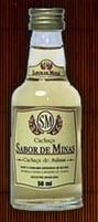 Cachaça Sabor de Minas Miniatura