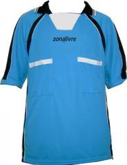Camisa Zonalivre p/ árbitros