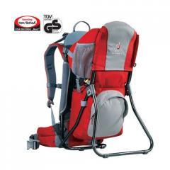 Carregador Bebe Deuter Kid Confort I