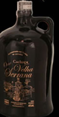 Cachaça Velha Serrana