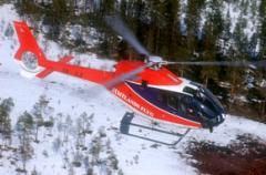 Helicoptero E-120