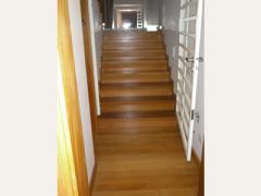 Escada de Entrada