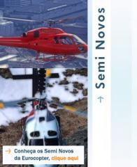 Helicoptero EC 130 B4