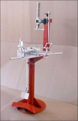 Máquina de Montar Pneus Manual
