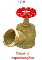 Válvula p/ Hidrante 45º 200W