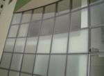 Fachada em pele de vidro