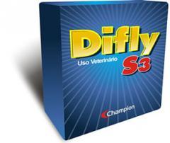 DIFLY S3 - inibidor do desenvolvimento de insetos