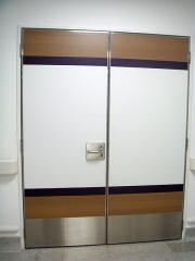 Portas Atrium Hosp