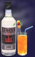 Vodka Starka