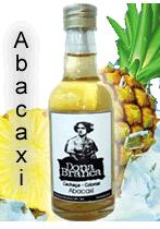 Dona Branca Abacaxi