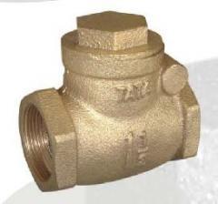 Válvula de Retenção c/ Porta Vedação Metálica Classe 125 PSI