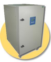 Estabilizadores de Tensão - Modelo Standard