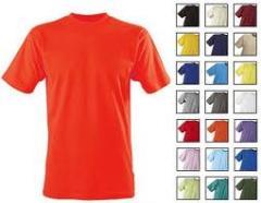 Camiseta Infantil PV / PA / Dry-Fit