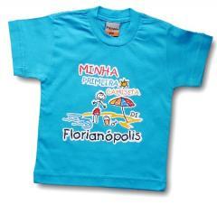 Camisas promocionais