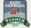 Alto Cafezal - Despolpado