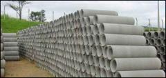 Tubos de Concreto Simples