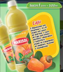 Marisol Cajú