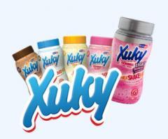 Milk-shake Xuky