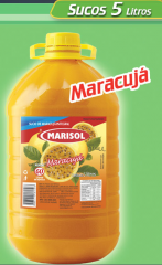 Marisol Maracujá Integral