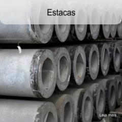 Estacas