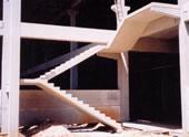 Escada Pre-moldada