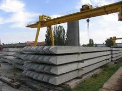 Estacas de concreto Т