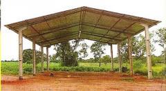 Galpão Rural
