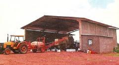 Garagem Rural