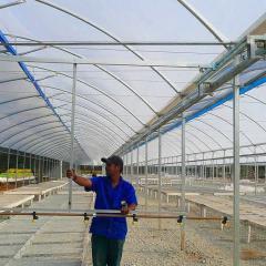 Barras de irrigação