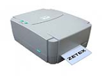 Impressora Zetex