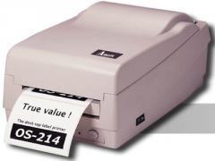 Impressora Argox 214 tt