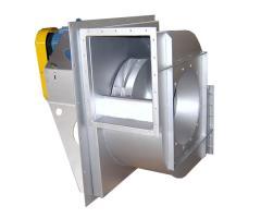 Ventiladores centrifugos