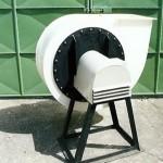Ventilador Centrífugo Artcom