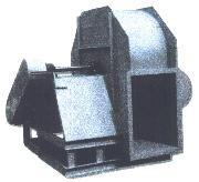 Exaustores centrifugos Dafe