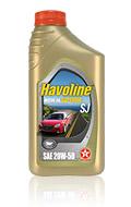 Havoline Super Motorcycle Oil 4T SAE 20W-50