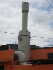 Lavador de Gás